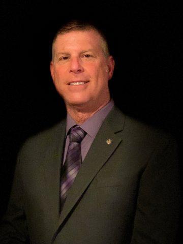 Scott R Pastor