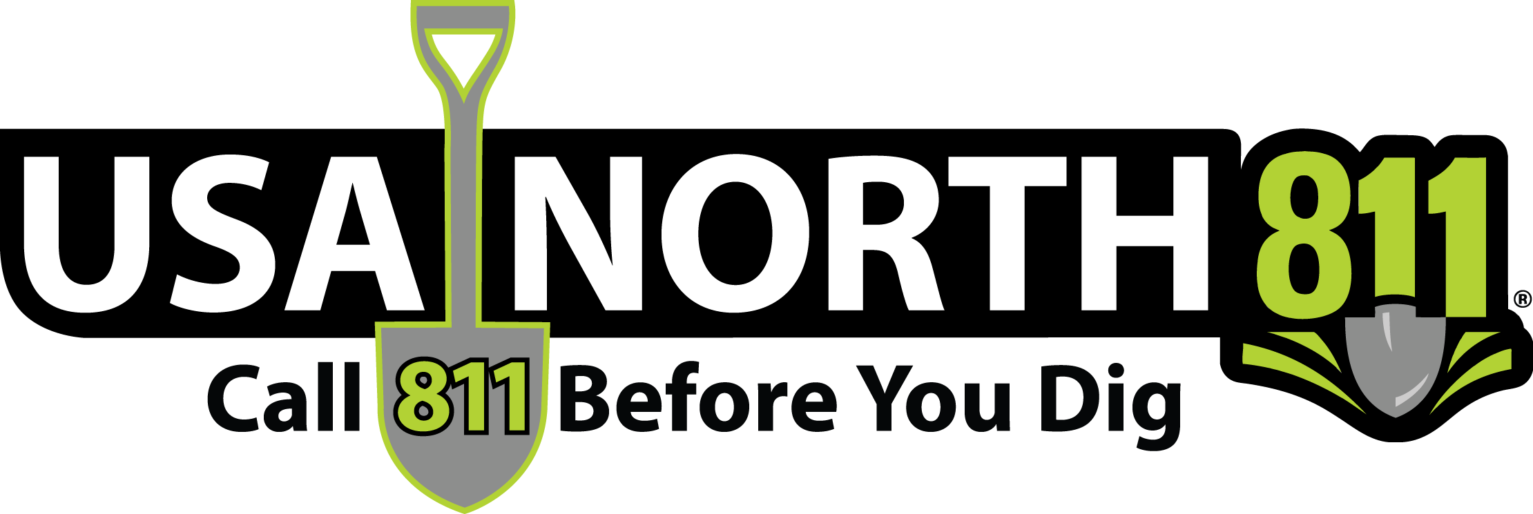 USA North 811 - Call 811 before you dig