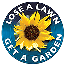 Lose a Lawn - Get a Garden